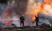 Thêm thông tin về vụ tai nạn lao động tại Hàn Quốc khiến 2 người Việt tử vong