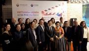 Khai mạc lễ hội phim Việt Nam – Hàn Quốc