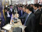 Nâng cao thứ hạng của Việt Nam trên 'đấu trường' công nghệ thông tin thế giới