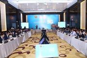 Tăng cường hợp tác triển khai mạng 5G và chuyển đổi số ASEAN