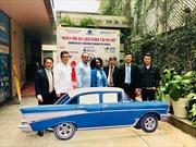 Ngày hội du lịch Cuba tại Hà Nội