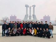 Tour Triều Tiên được nhiều người đặt chỗ tại VITM 2019