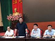 Quận Hoàng Mai (Hà Nội) có 168 điểm trông xe không phép