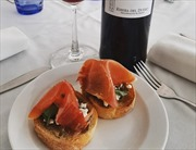 Ngày Tapa thế giới nhằm quảng bá ẩm thực Tây Ban Nha