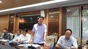 Về thời gian đưa vào khai thác đường sắt Cát Linh-Hà Đông: Hà Nội chờ Bộ GTVT thông tin