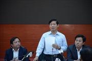 Hà Nội xử lý nghiêm sai phạm bớt xén vật tư y tế tại Bệnh viện Xanh Pôn