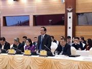 Hà Nội: Việc trợ giá cho Nhà máy nước sông Đuống mới chỉ là 'công văn trao đổi'