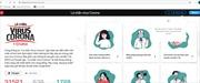 Mạng xã hội Lotus mở chiến dịch thông tin 'Lá chắn virus Corona'