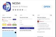 Hướng dẫn khai báo y tế toàn dân NCOVI trên hệ điều hành iOS