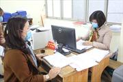 Hà Nội trả lương hưu, trợ cấp BHXH qua tài khoản ATM từ 7/4, tiền mặt từ 16/4