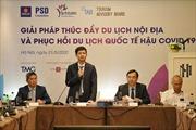 Cơ hội cơ cấu lại thị trường khách du lịch Việt Nam