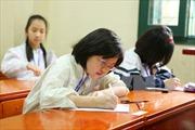 Phương án tuyển sinh lớp 6 của những trường top đầu Hà Nội
