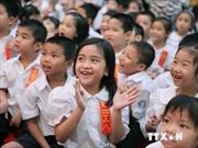 Hà Nội triển khai 11 nội dung tăng cường y tế học đường trong năm học mới