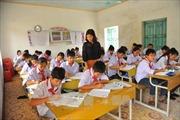 Địa phương được quyết định dùng bộ sách giáo khoa nào theo chương trình 2018