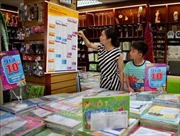 Bộ GD&ĐT khẳng định chưa có thông tin chính thức về các bộ sách giáo khoa lớp 1