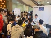 38 doanh nghiệp Nhật Bản tìm kiếm nhân lực từ ĐH Bách khoa Hà Nội