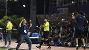 HLV Park Hang-seo gieo hy vọng cho những tân binh đội tuyển U23 Việt Nam