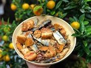 Mẹo cho chị em: Món cá kìm kho 'đưa cơm' trong những ngày giãn cách xã hội vì COVID-19