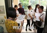 Không khó để đạt 70% điểm bài tham khảo thi THPT quốc gia môn Toán