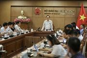 Dạy học trực tuyến tiến tới luật hoá trước thềm năm học mới