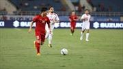 ASIAD 2018: Cầu thủ U23 Việt Nam phát khóc vì không có vé trận Việt Nam - Pakistan