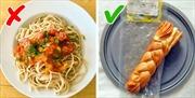 10 đồ ăn nhẹ ban đêm 'vô hại' với vóc dáng