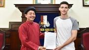 Gần 21.000 lưu học sinh nước ngoài đang học tập tại Việt Nam