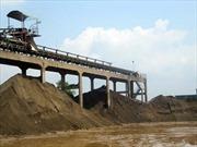 Gây ô nhiễm môi trường, hai doanh nghiệp bị phạt hơn 1 tỷ đồng