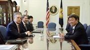 Nhật Bản và Mỹ sắp khởi động đàm phán thương mại