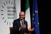 Ireland tuyên bố không phủ quyết đề nghị kéo dài thời hạn chót Anh rời EU