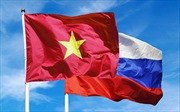 Thúc đẩy quan hệ đối tác chiến lược giữa Việt Nam và LB Nga phát triển chiều sâu và đi vào thực chất