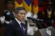 Bộ trưởng Quốc phòng Hàn Quốc không cho rằng Triều Tiên chuẩn bị phóng tên lửa