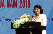 Bà Rịa-Vũng Tàu tập trung phát triển 4 trụ cột kinh tế