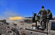 SDF sắp xóa sổ hang ổ cuối cùng của IS tại miền Đông Syria
