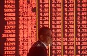 Thị trường chứng khoán châu Á 'kém sắc' trong phiên giao dịch đầu tuần