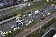 Vụ xả súng tại Utrecht phủ bóng lên cuộc bầu cử địa phương ở Hà Lan