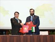 OANA 44: Tăng cường thông tin về Việt Nam và UAE đến với công chúng mỗi nước