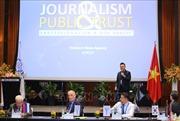 OANA 44: Đối mặt với thách thức 'tin giả' trong xu hướng báo chí hiện đại
