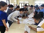 Công bố dự thảo phương án đền bù vùng ảnh hưởng bãi rác Nam Sơn ở Hà Nội