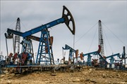 Dự báo giảm nhu cầu toàn cầu kéo giá dầu đi xuống gần 2%