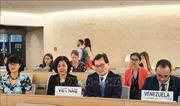 Tác động của biến đổi khí hậu đối với quyền phụ nữ