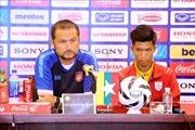HLV U23 Myanmar: Việt Nam đang là nền bóng đá số 1 Đông Nam Á