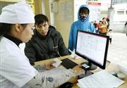 Phát triển y tế cơ sở ở Hà Nội - Bài 1: Chuyển mình để hút bệnh nhân