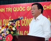 Lan tỏa sâu rộng văn hóa công sở trong các cơ quan Đảng Trung ương