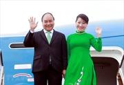 Thủ tướng Nguyễn Xuân Phúc lên đường tham dự Hội nghị Thượng đỉnh G20 và thăm Nhật Bản