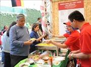 Ấn tượng văn hóa Việt Nam tại hội chợ quốc tế ở Mexico