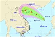 Cấp bách ứng phó với áp thấp nhiệt đới có khả năng mạnh lên thành bão