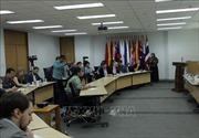 Vai trò của ASEAN trong khu vực Ấn Độ Dương - Thái Bình Dương