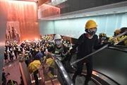 Chính quyền Hong Kong (Trung Quốc) lên án những người biểu tình quá khích