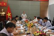 Bí thư Thành ủy Hà Nội: Nâng cao vị thế Thủ đô bắt đầu từ công tác ngoại vụ